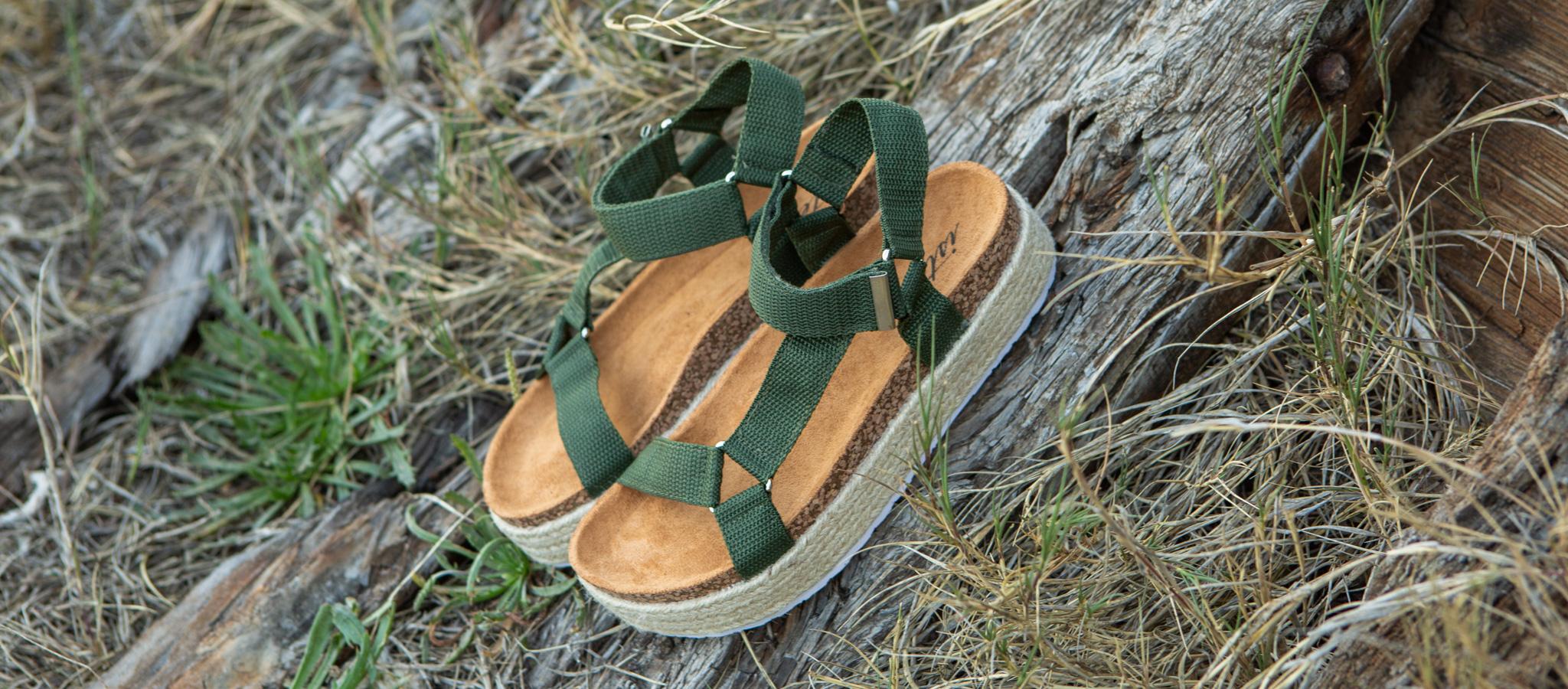 Isteria calzado 2